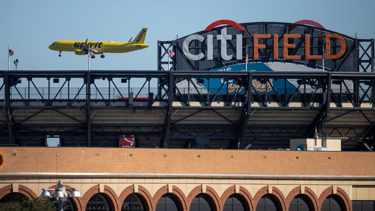 Blue Jays vs. Mets MLB Odds & Picks: Windy Citi Field Provides Value on Saturday Night article feature image