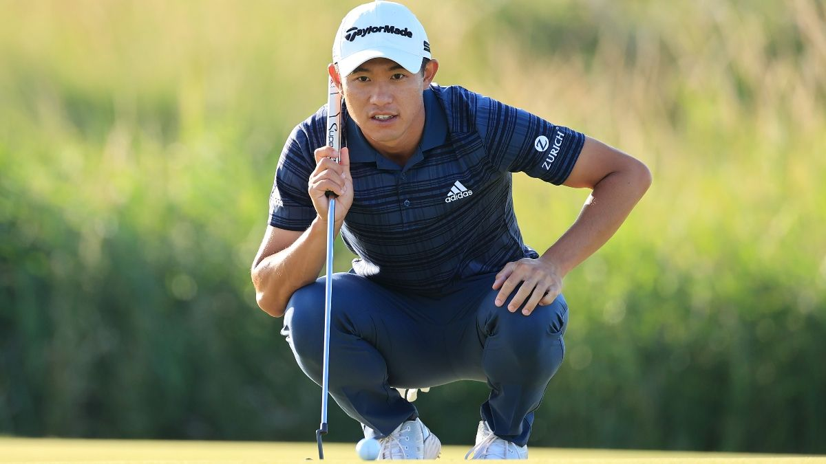 2021 British Open Final Round Best Bets: 3 Sunday Bets, Including Collin Morikawa To Win article feature image