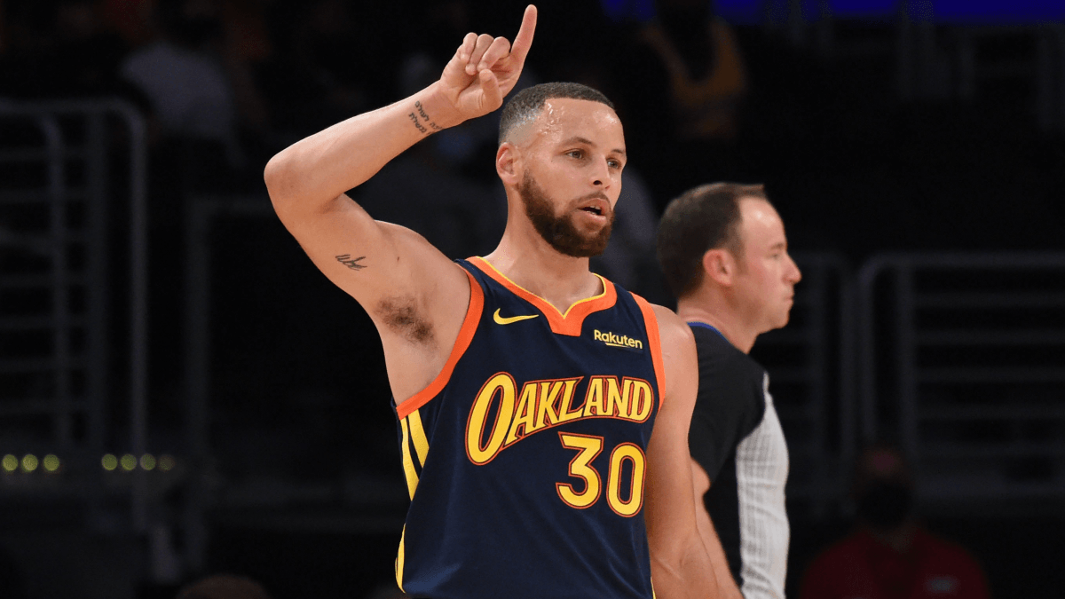 Alt Announces Second Fund Anchored by Steph Curry Logoman article feature image