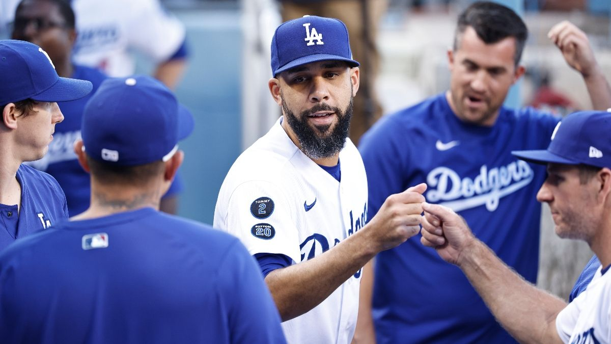 MLB Odds, Preview, Prediction for Rockies vs. Dodgers: Can Colorado Get to David Price? (July 23) article feature image