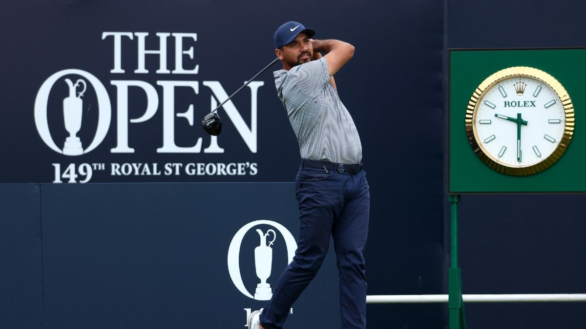 2021 Open Championship Betting Odds, Preview, Picks: Top 5 Course Fits at Royal St. George's article feature image