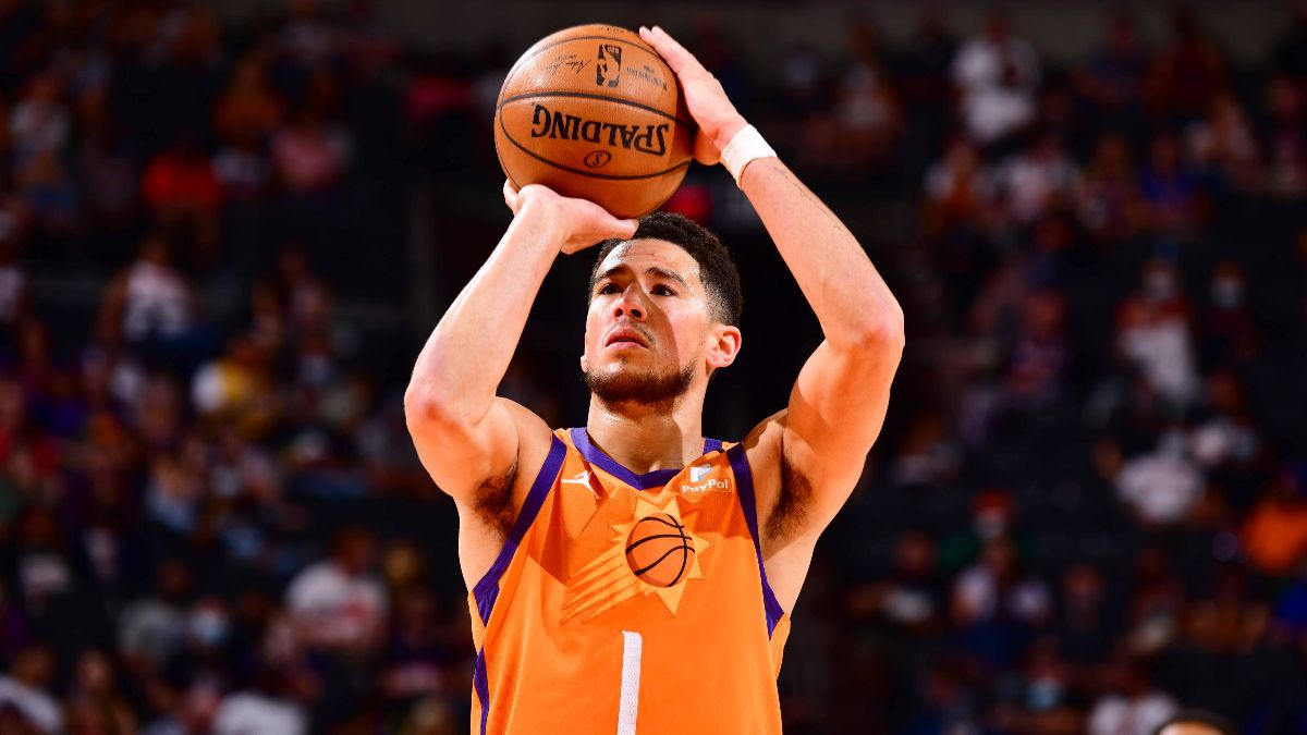 Moore: 3 Reasons to Bet the Phoenix Suns in the NBA Finals article feature image
