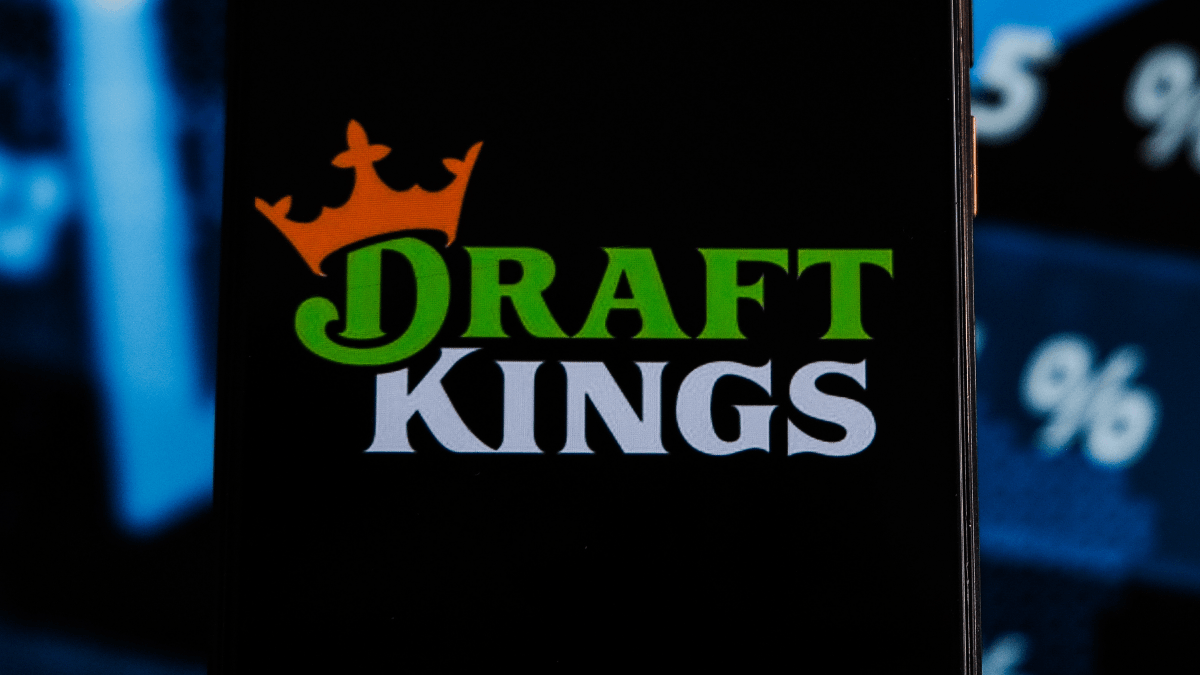 DraftKings Makes $20 Billion Offer for UK Sports Betting Company Entain article feature image