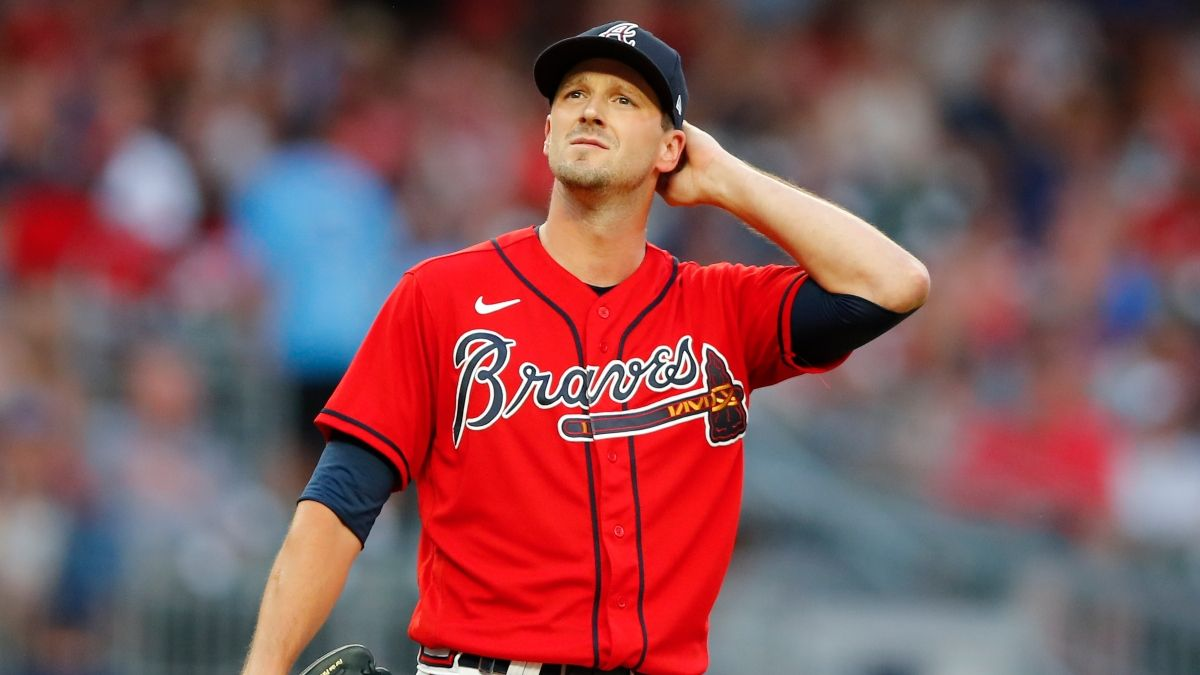 MLB Odds, Picks, Predictions: Braves vs. Pirates Betting Preview (July 7) article feature image