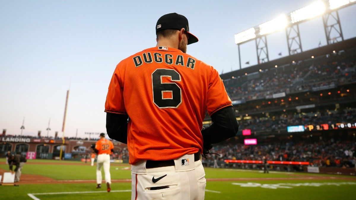 MLB Odds, Preview, Prediction for Dodgers vs. Giants: Will San Francisco Win Back-to Back Games? (Wednesday, July 28) article feature image