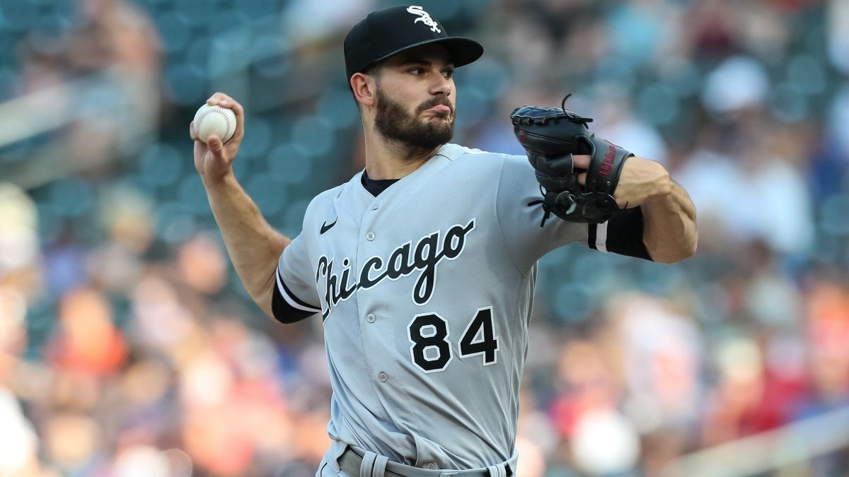 White Sox vs. Orioles Odds, Preview, Prediction: Dylan Cease Starts in Lopsided Matchup (Sunday, July 11) article feature image
