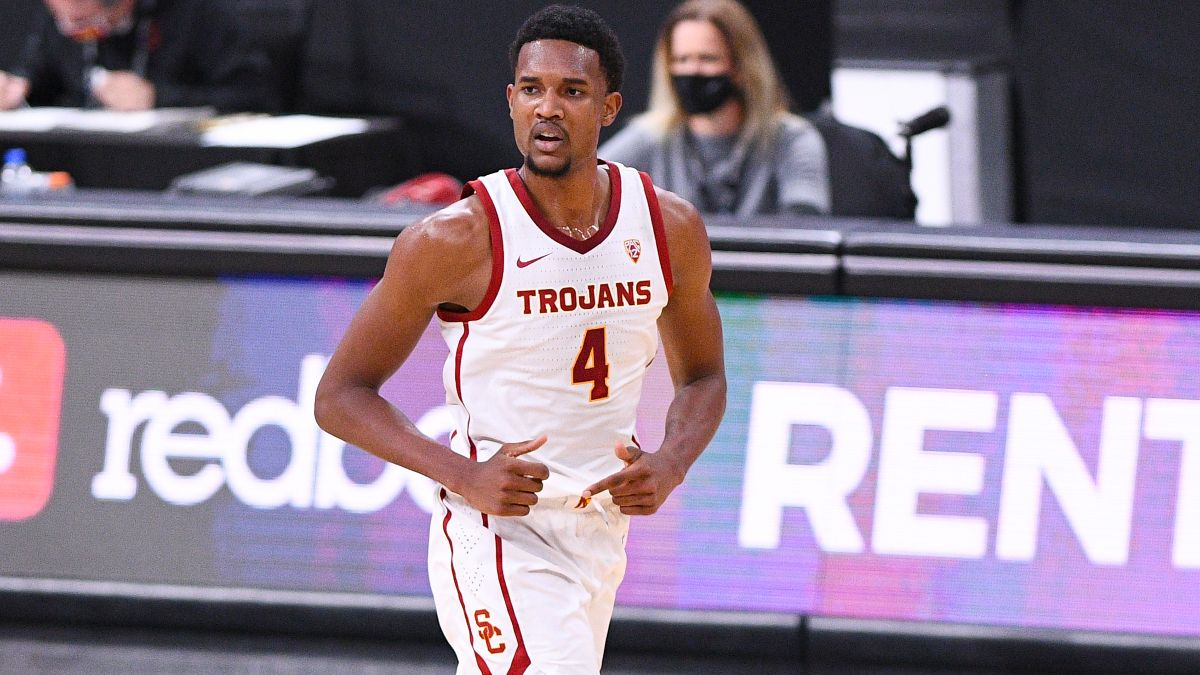 Cleveland Cavaliers NBA Draft Odds: Cavaliers Eying Evan Mobley? article feature image