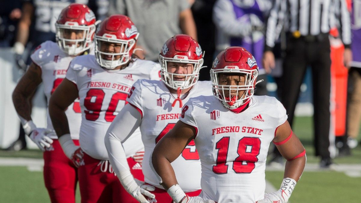 2021 Mountain West Conference Win Totals: Betting Value on Wyoming & Fresno State Futures article feature image