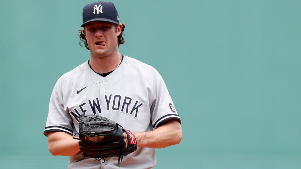 2021 MLB Cy Young Betting Odds: Gerrit Cole Loosens Grip in AL; Walker Buehler Loses Grip in NL article feature image