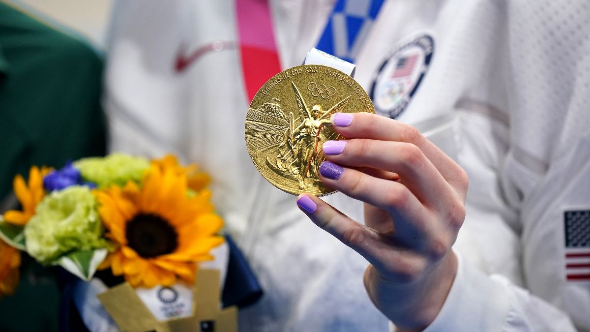 Summer Games Promos: Win $200 if Team USA Wins a Gold Medal, More! article feature image