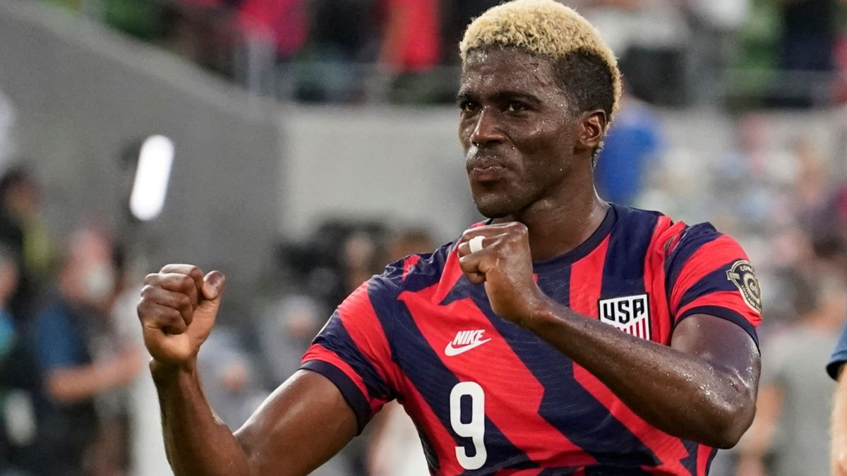 United States vs. Mexico CONCACAF Gold Cup Final Odds, Picks, Prediction, Betting Preview (August 1) article feature image