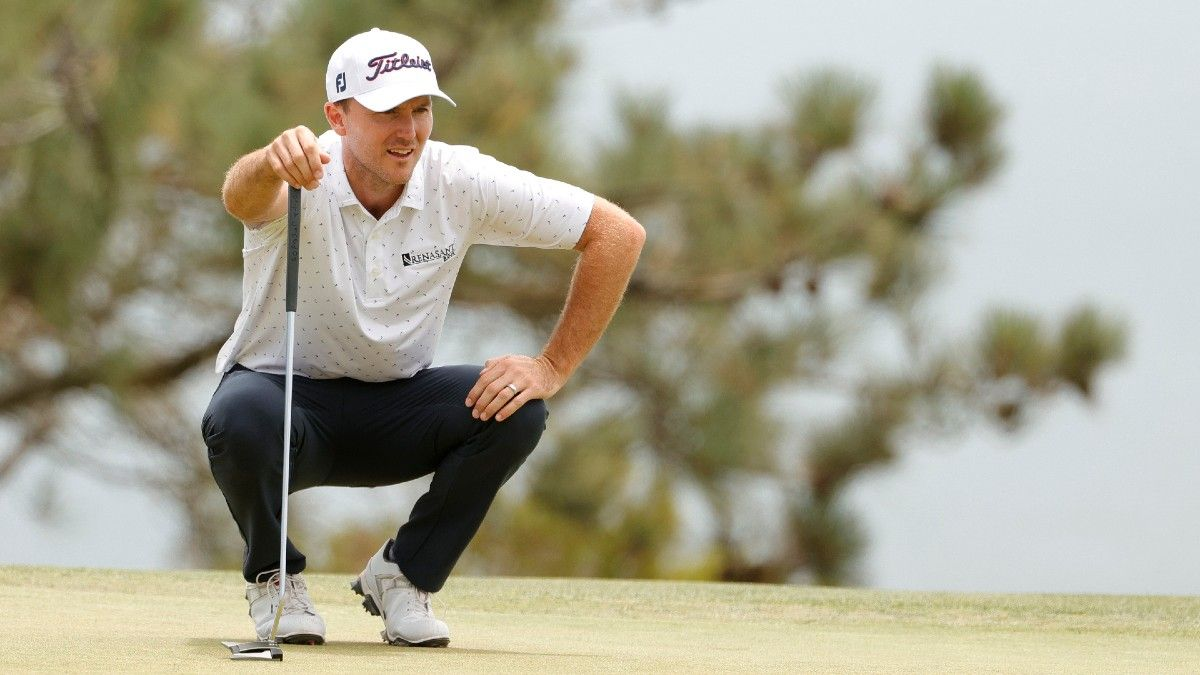 2021 John Deere Classic Betting Preview & Picks: Which Stats Matter at TPC Deere Run? article feature image