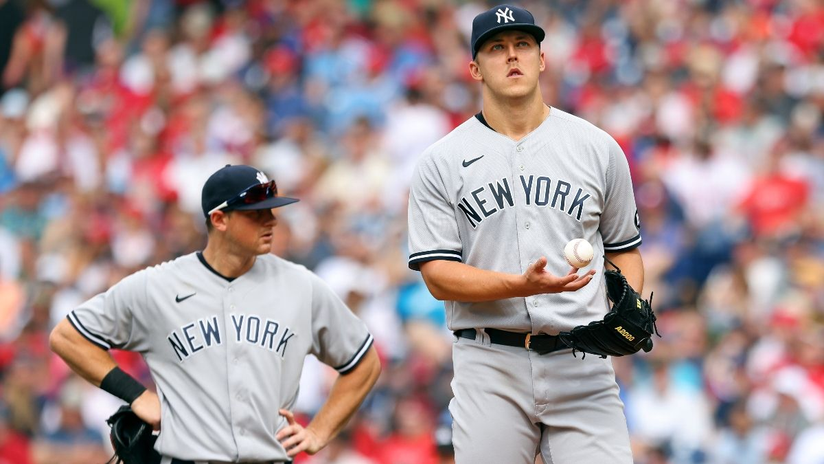 Yankees vs. Mariners Odds, Preview, Prediction: Jameson Taillon Starts Opposite Justus Sheffield (Tuesday, July 6) article feature image