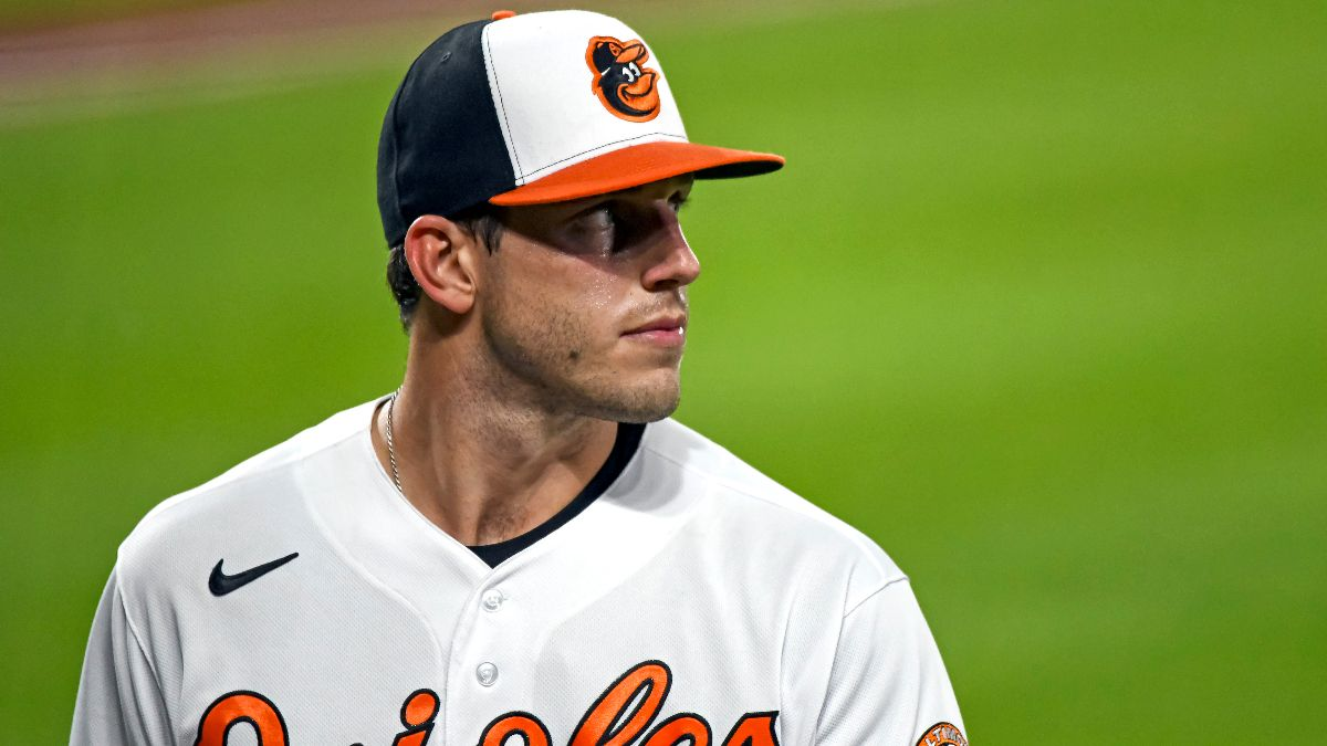 Orioles vs. Rays Odds & Pick: Betting Value on Tuesday's Over/Under (July 20) article feature image