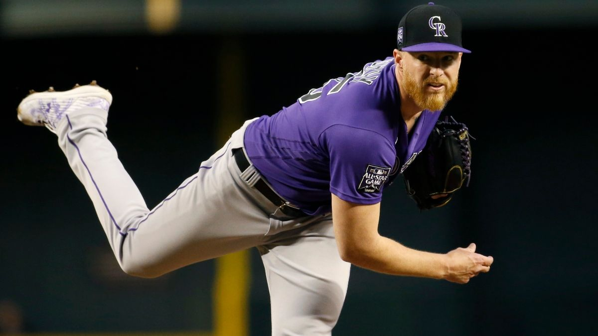 Rockies vs. Padres Odds, Preview, Prediction: Underdog Colorado Has Value (Sunday, July 11) article feature image
