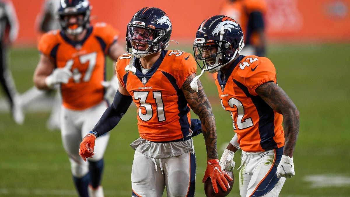 2021 NFL Fantasy Defense Strategy: 2 Sleepers To Draft Late article feature image