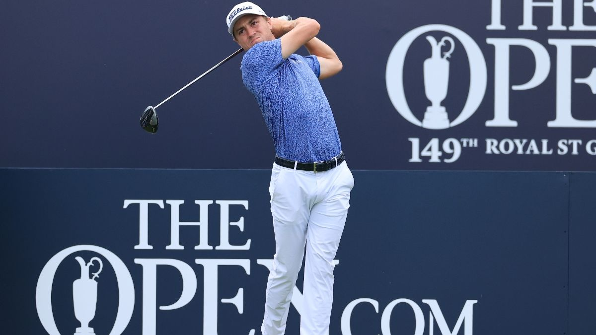 2021 British Open Preview: Which Players Have the Right Game to Win at Royal St. George's? article feature image