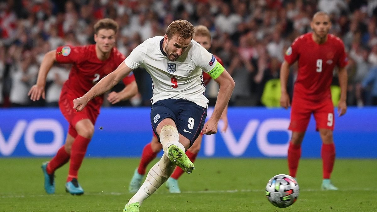 England vs. Italy Euro 2020 Final Odds, Promo: Bet $20, Win $200 if Either Team Attempts a Shot! article feature image