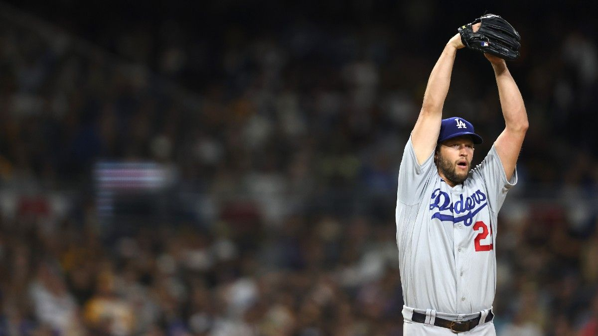 MLB Odds, Preview, Prediction for Dodgers vs. Nationals: Hot to Bet Kershaw Against Washington (Saturday, July 3) article feature image