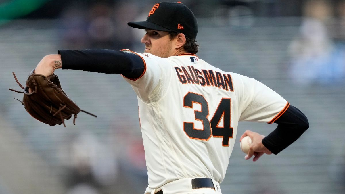 MLB Odds, Preview, Prediction for Astros vs. Giants: How to Bet Matchup of Division Leaders in San Francisco (Friday, July 30) article feature image