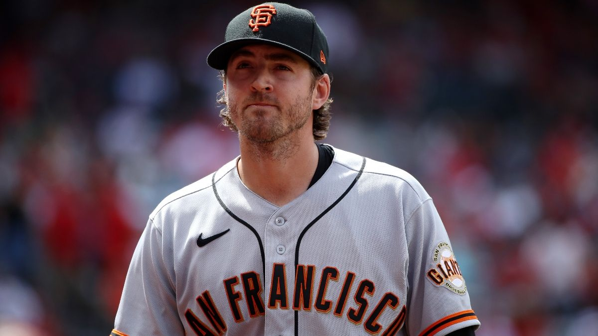 Giants vs. Dodgers Odds & Pick: Bet San Francisco to Take an Early Lead (July 19) article feature image