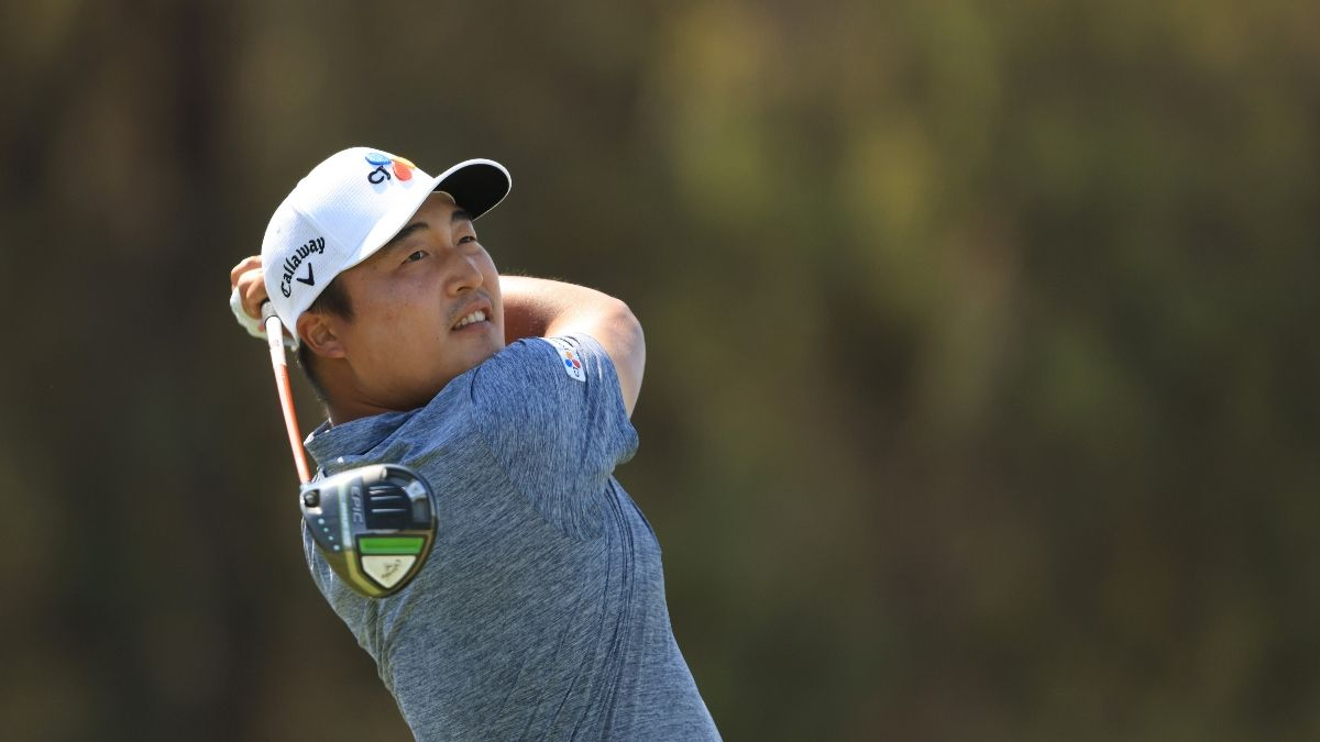 2021 3M Open Longshot Bets: Our Best Sleeper Picks at TPC Twin Cities article feature image