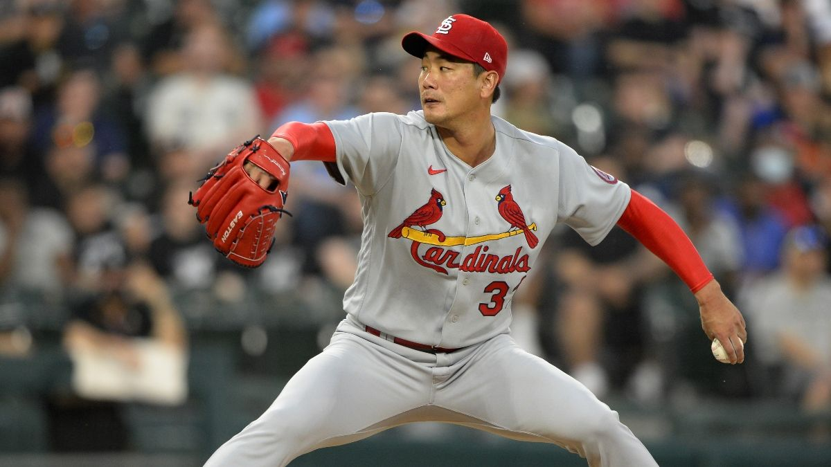 Cubs vs. Cardinals Odds, Predictions, Preview: Bet Saturday's First Inning Total article feature image