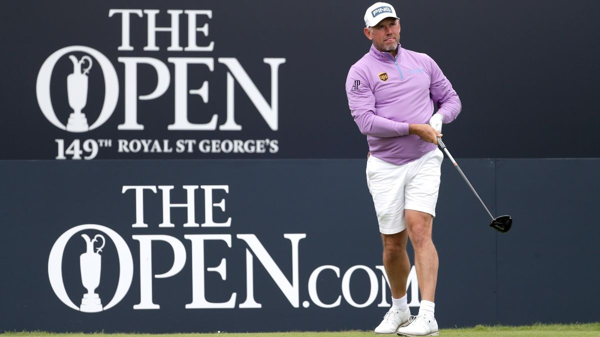 2021 British Open Preview: Ranking Every Player in the Field, 1-156 article feature image