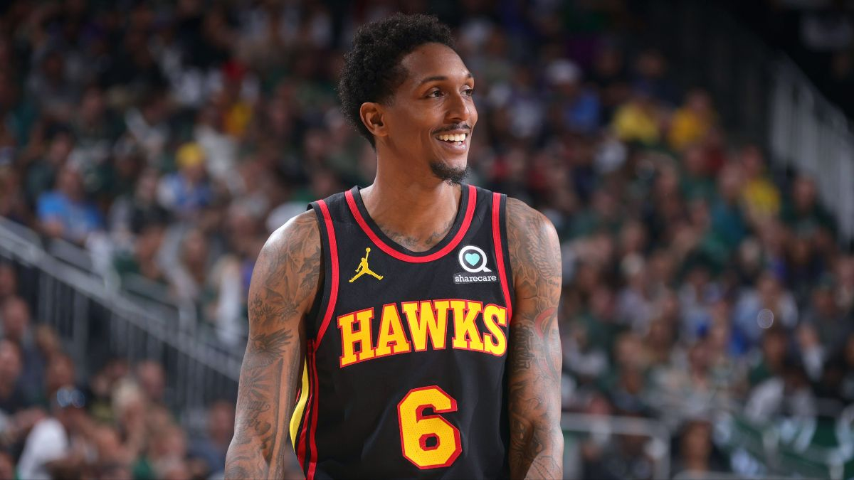 Bucks vs. Hawks Game 5 Odds, Picks & Predictions: 3 Best Bets for Thursday's NBA Playoffs (July 1) article feature image