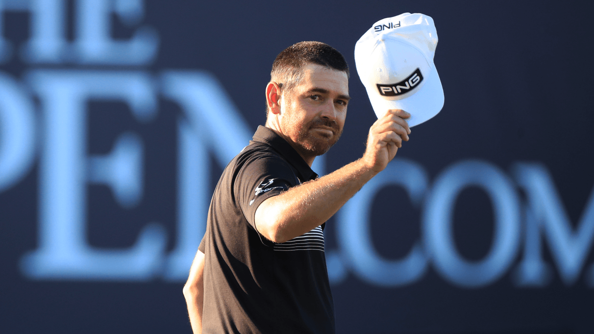 2021 British Open Updated Odds: Morikawa & Spieth Chasing Oosthuizen Heading into Weekend article feature image