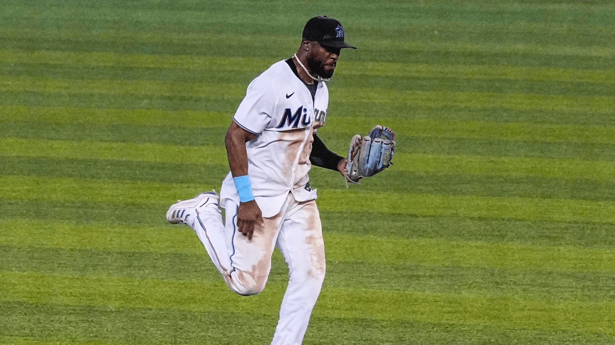 What Starling Marte Trade Means for Oakland Athletics & Miami Marlins article feature image