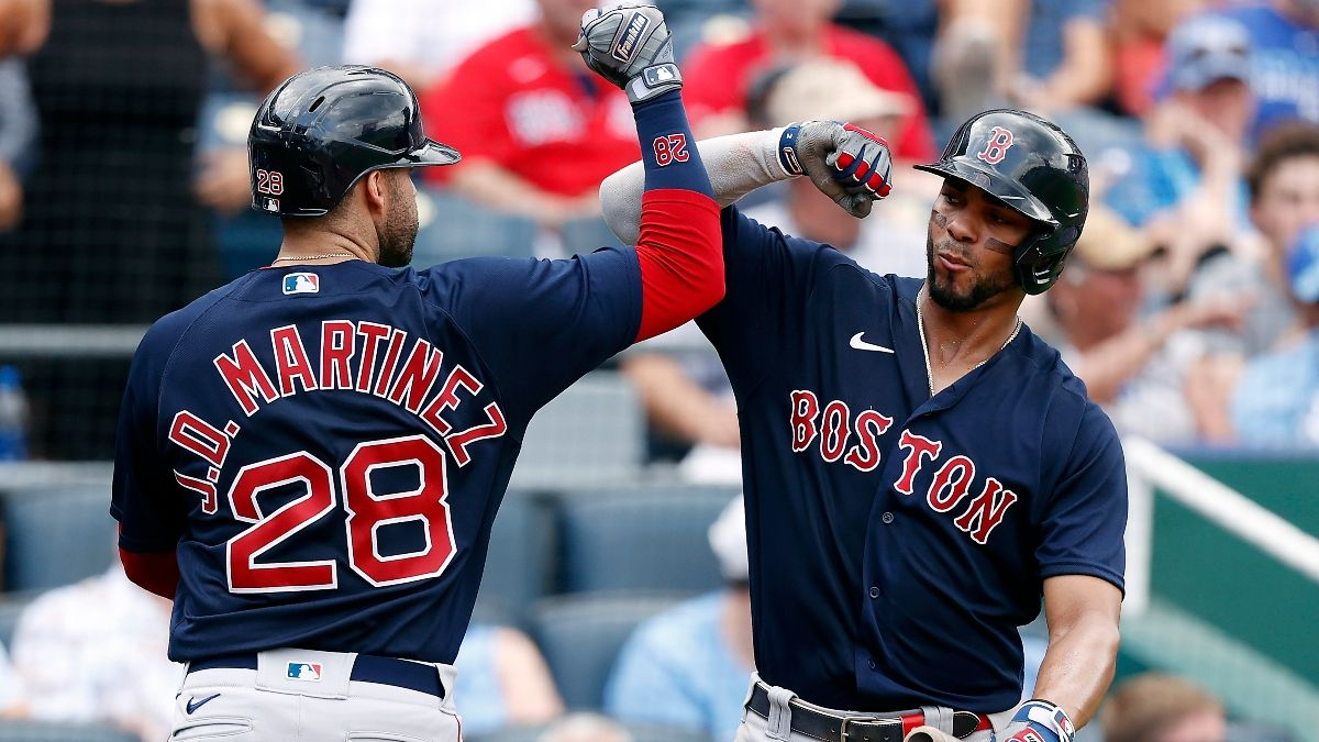 Friday MLB Odds, Preview, Prediction for Red Sox vs. Yankees: AL East Rivals Open MLB's Second Half (July 16) article feature image