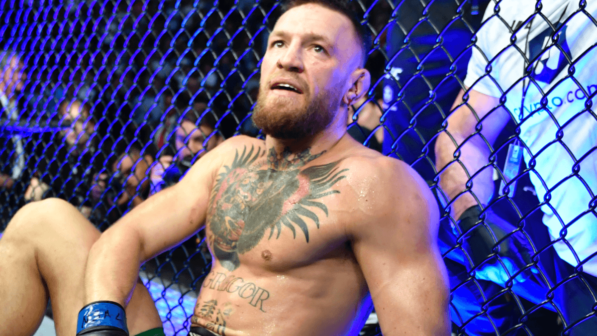 Conor McGregor's Latest Loss Continues Costly Slide for UFC article feature image