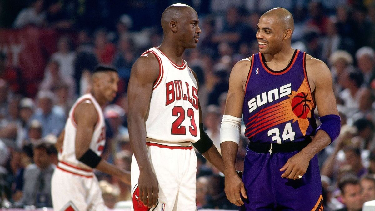 Phoenix Suns NBA Finals Betting History: How Charles Barkley's 1993 Is Like the 2021 Team article feature image