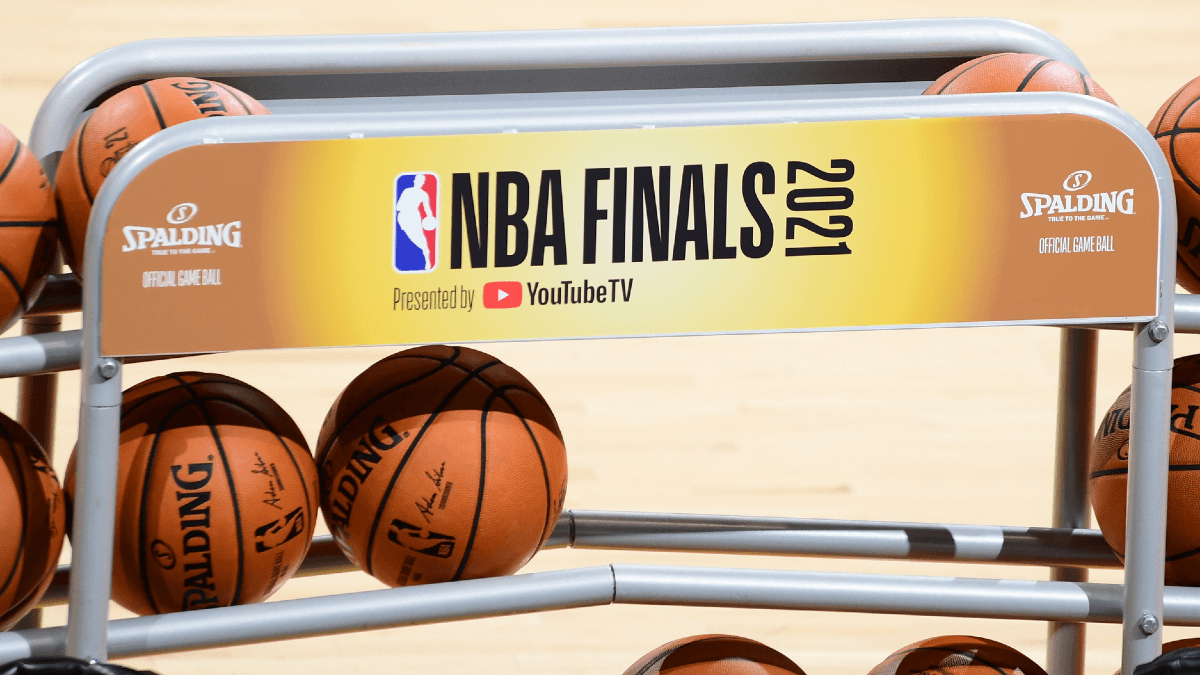 2021 NBA Finals Market Report: Big Bets, Series Action, MVP Liabilities & More (July 6) article feature image