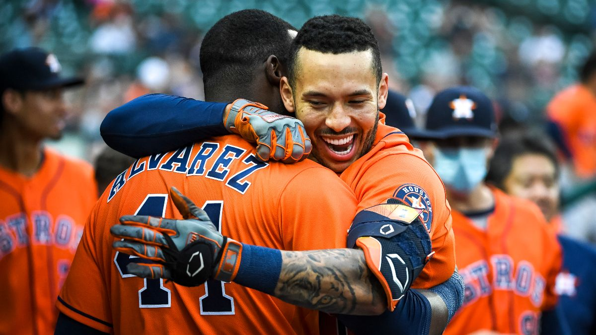 MLB Odds, Preview, Prediction for Yankees vs. Astros: Why Houston is the Better Value (Friday, July 9) article feature image