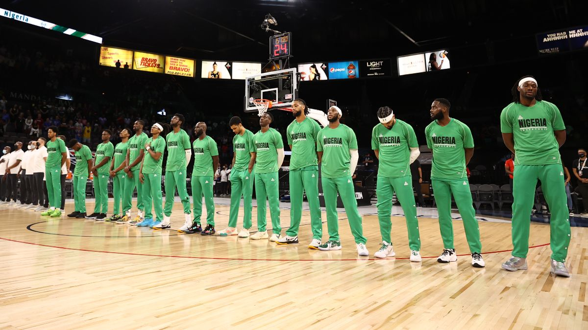 2021 Olympic Basketball Rosters: Every NBA Player at Tokyo Games article feature image