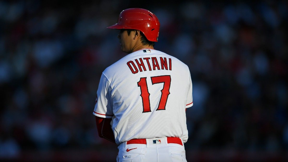 MLB Odds, Picks, Predictions: 3 Best Bets, Including Pirates vs. Mets & Angels vs. Mariners (Friday, July 9) article feature image