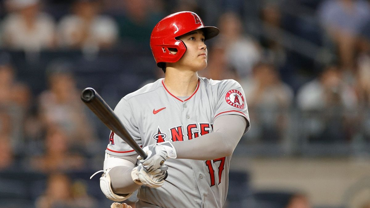 Home Run Derby Promo: Bet $20, Win $200 if Shohei Ohtani Hits 1+ Homer! article feature image