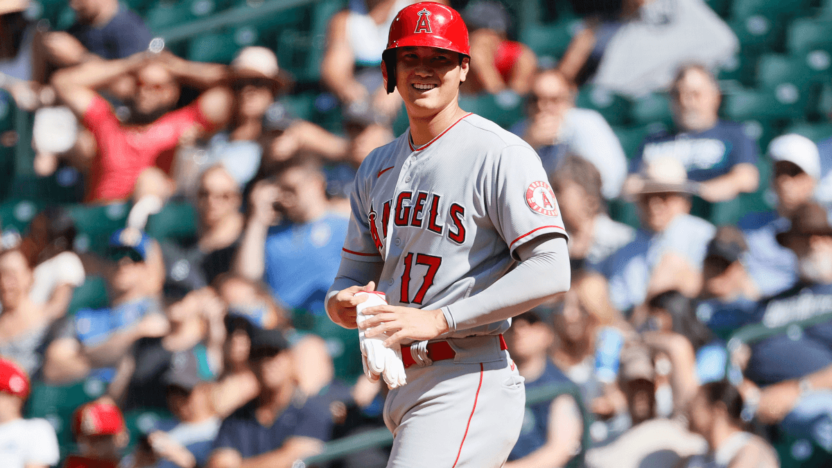 Shohei Ohtani & Jacob deGrom MVP Parlay Could Net Bettors Nearly $500K article feature image