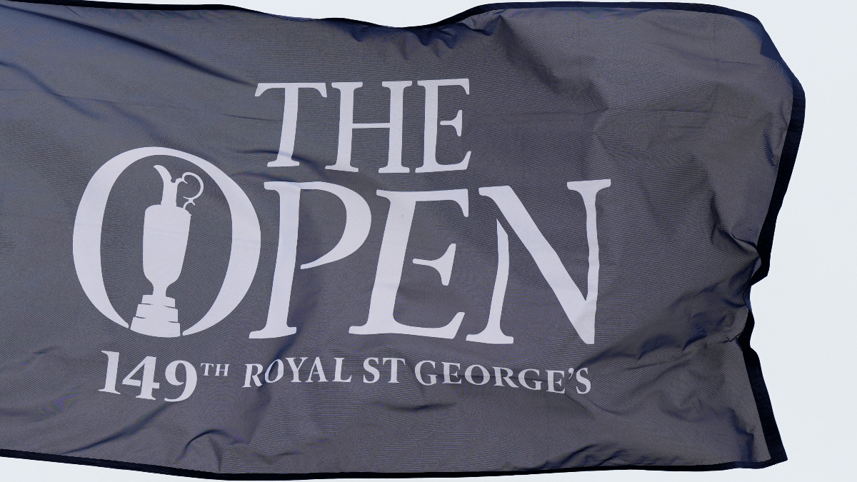 2021 British Open Weather Report & Forecast: Thursday's Wind Expectations for Round 1 article feature image