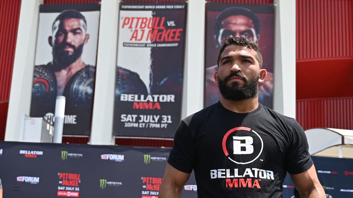 Patricio Freire vs. A.J. McKee Bellator 263 Odds, Pick & Prediction: How to Bet Grand Prix Final (July 31) article feature image