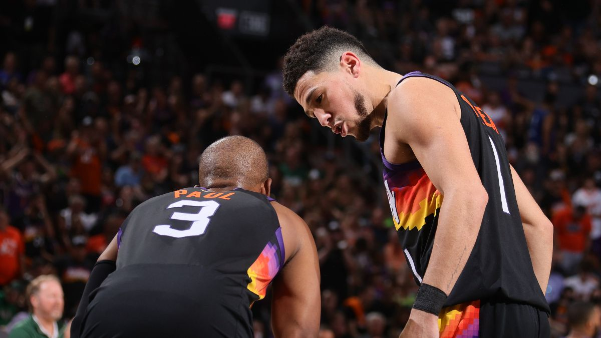 Bucks vs. Suns NBA Finals Odds, Picks, Predictions: Our Best Bets for Game 5 (July 17) article feature image