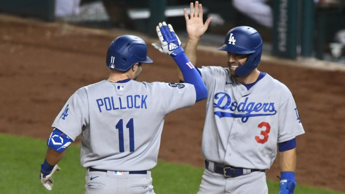 Sunday MLB Betting Odds, Preview, Prediction for Dodgers vs. Nationals: Back Los Angeles to Close Out Series Sweep (July 4) article feature image