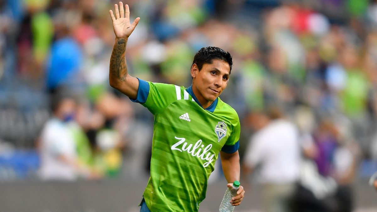 Minnesota United vs. Seattle Sounders Odds, Picks, Prediction: Sunday MLS Betting Preview (July 18) article feature image