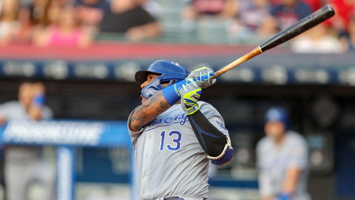 MLB Odds, Picks, Predictions for Royals vs. Tigers: Fade The Public In Detroit? (September 24) article feature image