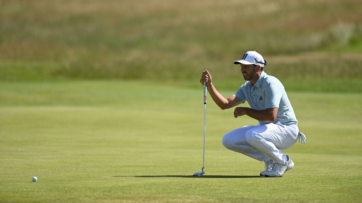 2021 3M Open Picks & Odds: Our Favorite Outright Bets at TPC Twin Cities article feature image