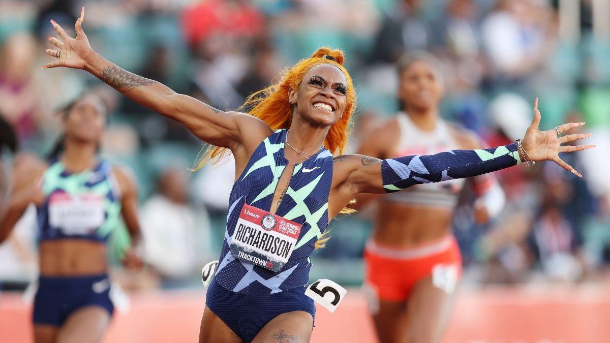 Sha'Carri Richardson Suspended From Olympics: Why WADA, USADA Need to Change Now article feature image