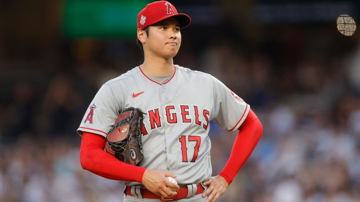 Angels vs. Athletics Odds & Pick: Bet Shohei Ohtani to Lead Los Angeles to Victory (July 19) article feature image