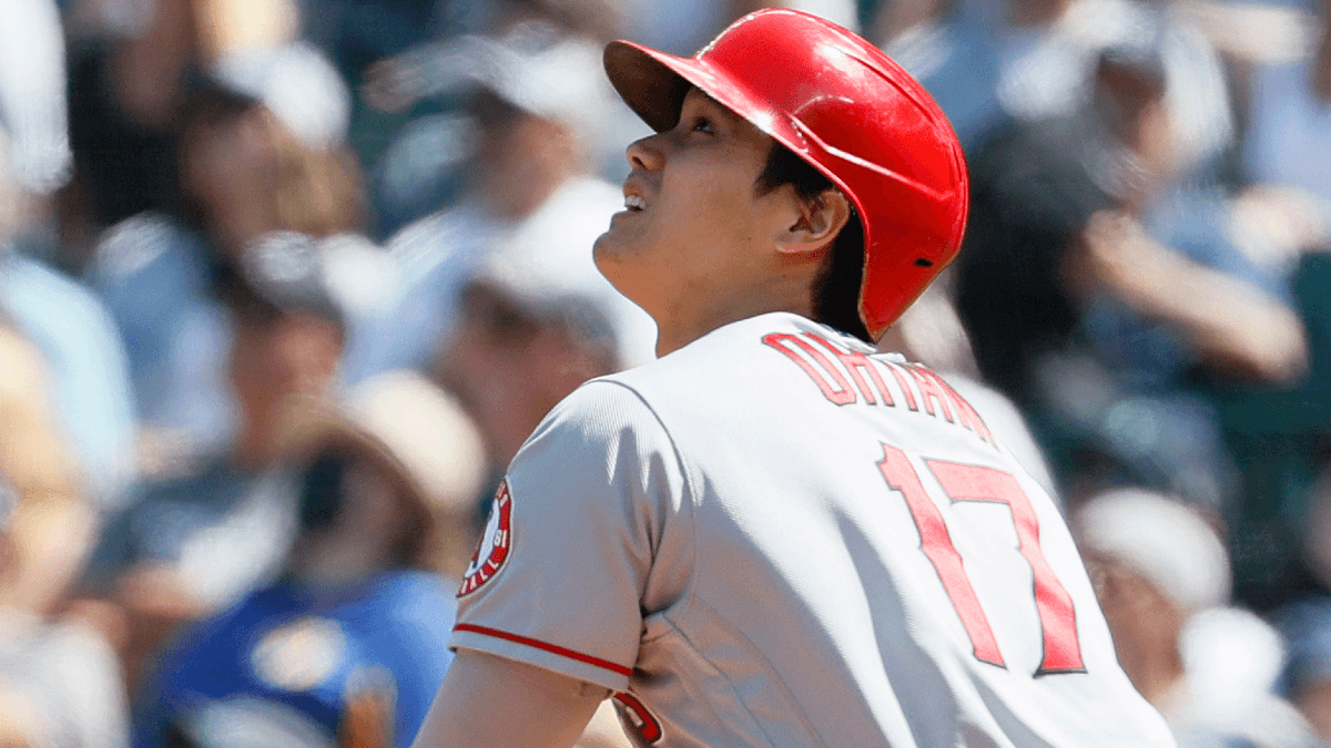 2021 Home Run Derby Market Report: Bettors Counting on Shohei Ohtani article feature image
